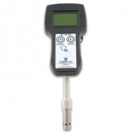 Handheld Conductivity Sensor for Jet Fuel