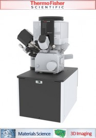 Microscop electronic cu fascicul dual HELIOS HYDRA