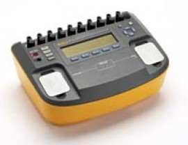 Analizor de defibrilatoare si pacere Fluke Impuls 7000DP