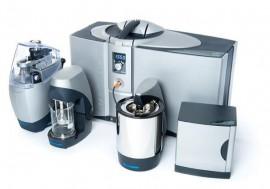 Instrumente pentru caracterizarea particulelor