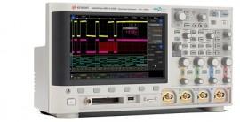 Keysight InfiniiVision DSOX3024T -  Osciloscop digital 4 canale 200MHz