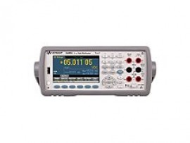 Keysight 34465A - multimetru digital de laborator 6 ½ digiti