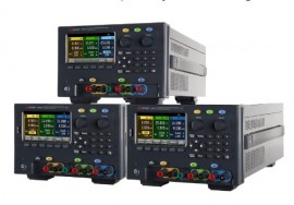 Keysight E36313A Series DC Power Supplies
