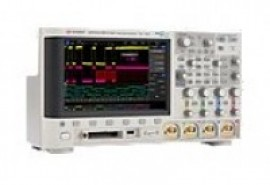 Keysight MSOX3104T - Osciloscop 1 GHz, canale digitale 4 plus 16