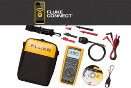 Kit Fluke 287 FVF / IR3000 FlukeView Forms