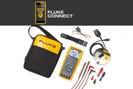 Kit Fluke 289 FVF / IR3000 FlukeView Forms