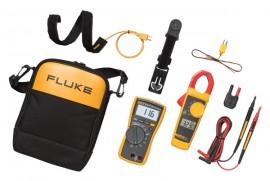 Kit pentru electrician Fluke 116/323