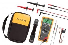 Kit pentru electrician Fluke 179/EDA2
