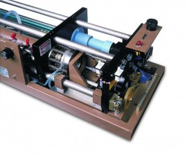 Laser în infraroșu îndepărtat cu două cavitați - model 395 - Edinburg Instruments
