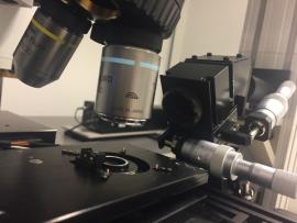 Microscoape de forță atomică - Nanonics Imaging