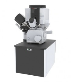 Microscoape electronice cu fascicul dual (SEM-FIB/DBS)