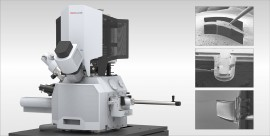 Microscoape electronice - Thermo Fisher