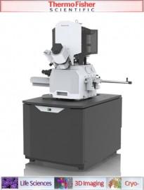 Microscop electronic cu fascicul dual AQUILOS 2 Cryo-FIB