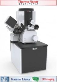 Microscop electronic cu fascicul dual HELIOS G4 PFIB