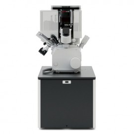 Microscop electronic cu fascicul dual HELIOS G4 UC - Thermo Fisher Scientific