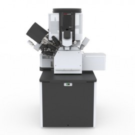 Microscop electronic cu fascicul ionic focalizat HELIOS PFIB HXe