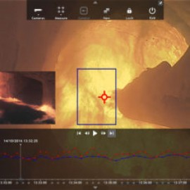 Multi View thermascope hd software