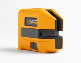 Nivela laser  PLS 180R