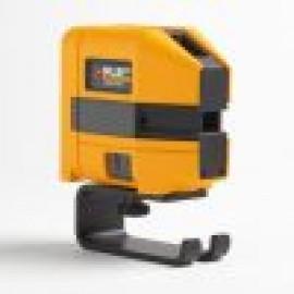 Nivela laser rotativa Fluke PLS 3R KIT