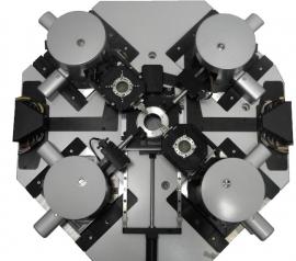 Optometronic 4000