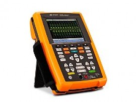 Osciloscoape portabile Keysight  U1610A, 100MHz