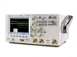 Osciloscop cu semnal mixt Keysight MSO6012A