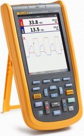 Osciloscop digital portabil Fluke 123B