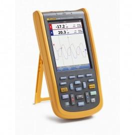 Osciloscop digital portabil Fluke 124B
