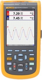 Osciloscop digital portabil Fluke 125B