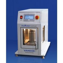 Presa automata de laborator VANEOX PR-40-HD - 40t