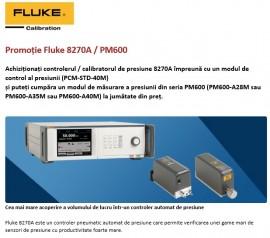 Promoție calibrator de presiune 8270A-PM600