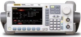 Rigol DG5072 - Generator functii arbitrare 1 canal, 70MHz