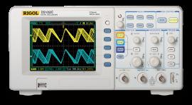 Rigol DS1052E Osciloscop digital 50 MHz, 2 canale, 1GSa/s
