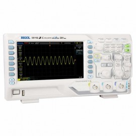 Rigol DS1102Z-E Osciloscop digital 100MHz, 2 canale, 1GSa/s