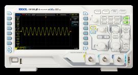 Rigol DS1202Z-E Osciloscop digital 200MHz, 2 canale, 1GSa/s