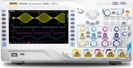 Rigol DS4024E Osciloscop digital 200MHz, 4 canale, 2GSa/s