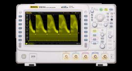 Rigol DS6104 Osciloscop digital 1 GHz, 4 canale analogice, 5 GSa/s