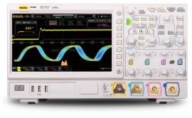 Rigol DS7034 Osciloscop digital 350MHz, 4 canale analogice, 10GSa/s