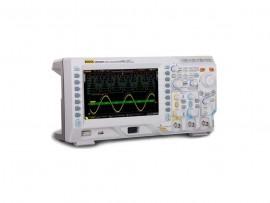 Rigol MSO2302A Osciloscop digital 300MHz, 2 canale analogice, 16 canale digitale, 2GSa/s