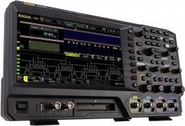 Rigol MSO5074 Osciloscop digital 70MHz, 4 canale analogice, 16 canale digitale, 8GSa/s