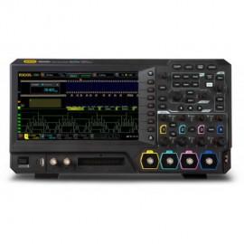 REDUCERE 9% - Rigol MSO5104 Osciloscop digital 100MHz, 4 canale analogice, 16 canale digitale, 8GSa/s