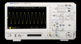 Rigol MSO5152-E Osciloscop digital 150MHz, 2 canale analogice, 16 canale digitale, 4GSa/s + generator semnal 25MHz