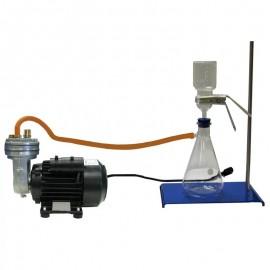 Sample Filtering Kit for ASTM D2274