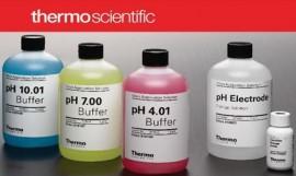 SAVE 20% - Solutii de Calibrare & Soluții de întreținere a electrozilor pH  Thermo Scientific ORION