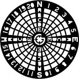 SEM finder grids