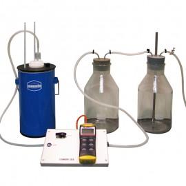 SETA – Aparat determinare temperatura limita de filtrabilitate (CFPP)