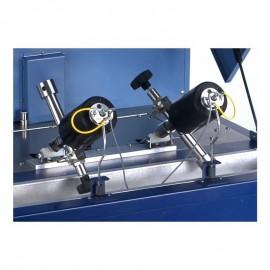 Seta AutoRobot Pressure Monitoring System