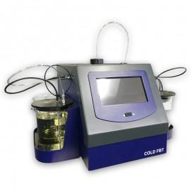 SETA - Cold Filter Blocking Tester (CFBT & CSCFBT)