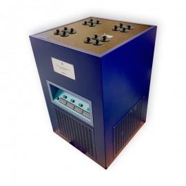 SETA - Criostat pentru determinare punct de  tulburare, curgere, congelare produse petroliere