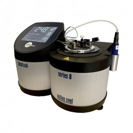 Setaflash Series 8 ActiveCool Flash Point Tester with Gas Ignitor